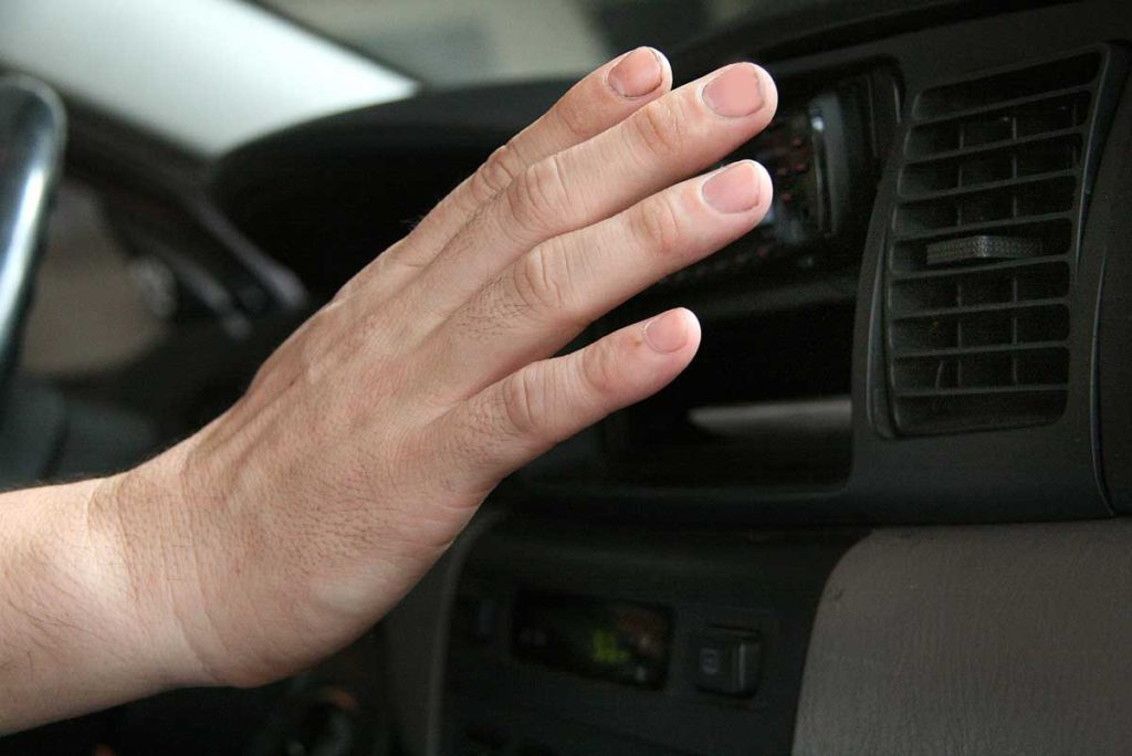 auto klima płock naprawa serwis odgrzybiania